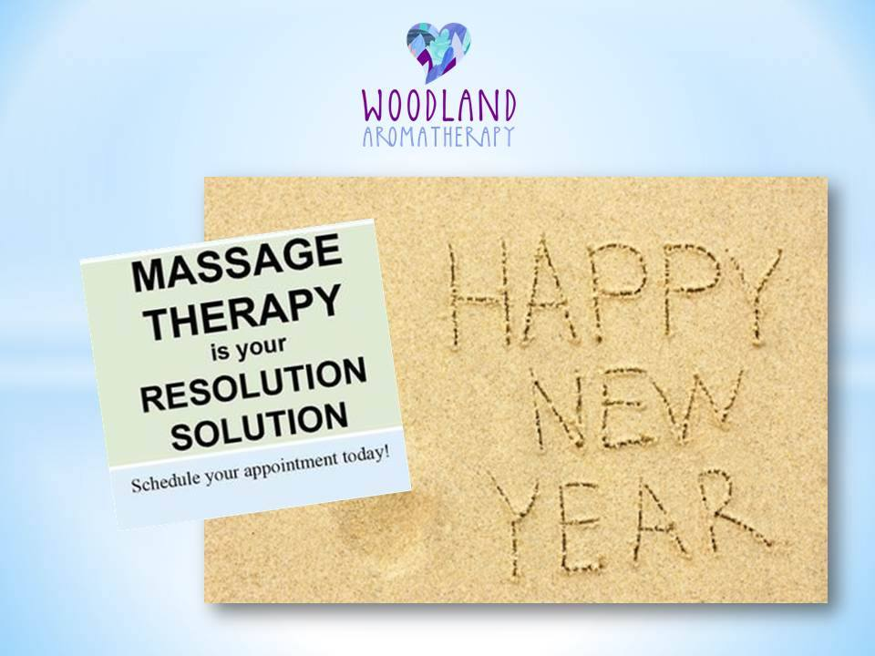 20% Off Massage Treatments during January & February 2018