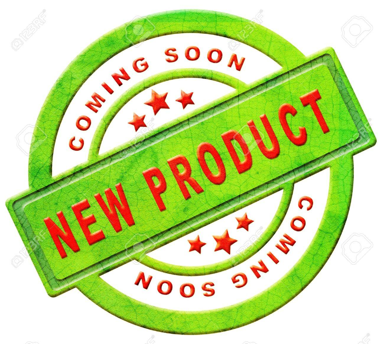Exciting New Range Coming Soon