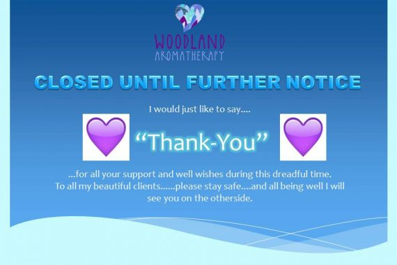 **DUE TO COVID-19 WE ARE NOW CLOSED UNTIL FURTHER NOTICE***